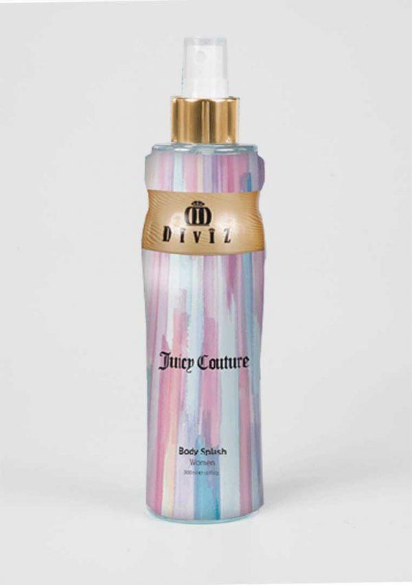 اسپری بادی اسپلش - Juicy Couture body spalsh